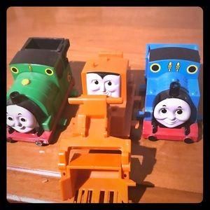 Thomas Train Set
